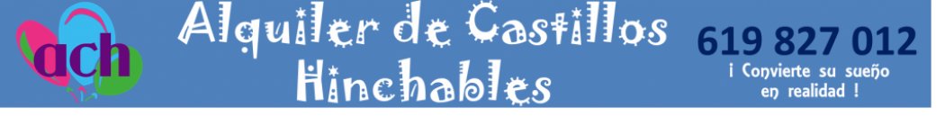 Logo Castillos hinchables 6